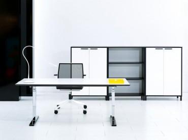 Holmris Q20 zit-sta bureau