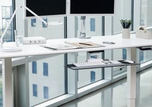 humanscale float zit-sta bureau