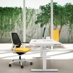 Quadrifoglio Sit&Stand desk