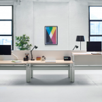 herman miller zit-stabureau layout studio exchange