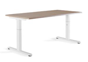 Swan Product flex 3 zit-sta bureau