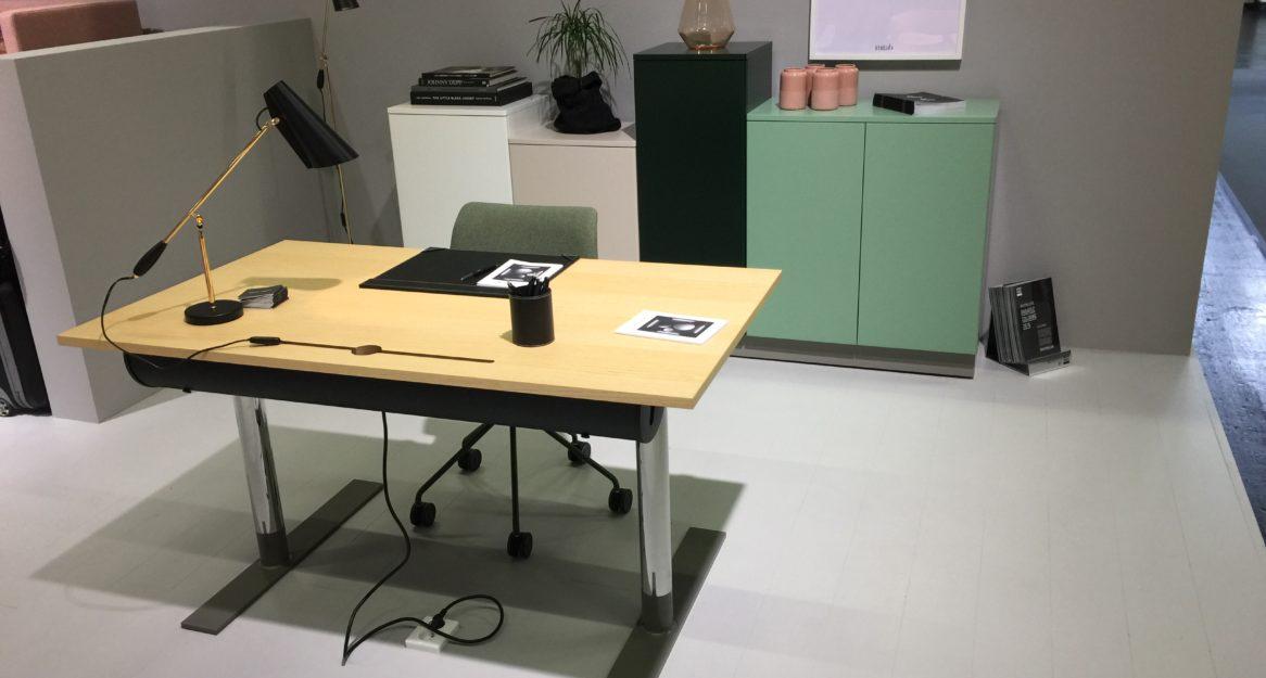 mitab zit-sta bureau