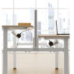 Las Mobili Up zit-sta bureau project meubilair