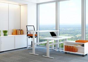 Elite furniture I Frame Project Meubilair