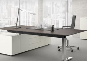 Renz Upsite zit-sta bureau