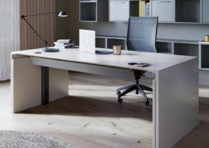 Dencon Panel Desk zit-sta meubilair