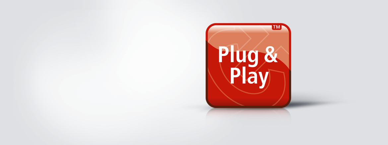 Linak Plug & Play