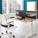 Palmberg Caldo zit-sta bureau